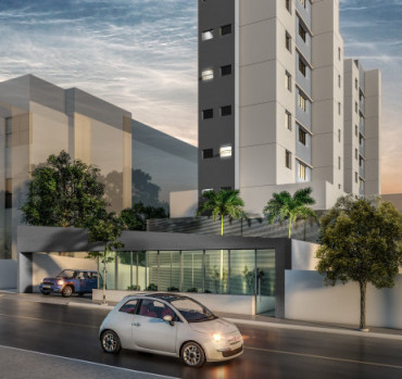 Residencial Palazzo Firenze